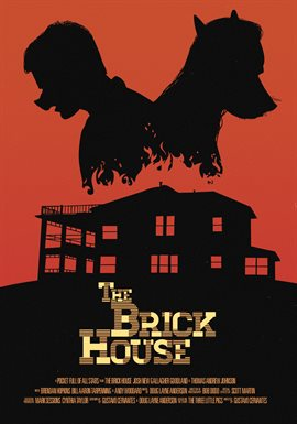 Cover image for The Brick House