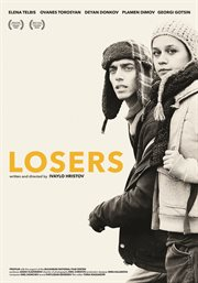 Losers cover image