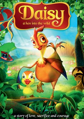 Daisy – A Hen Into The Wild / Stacey Depass