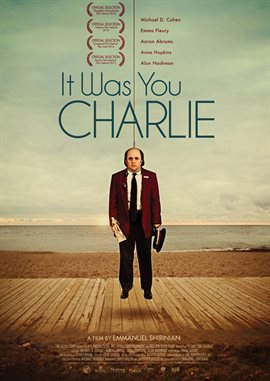 It Was You Charlie / Michael D. Cohen