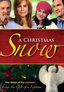 A Christmas Snow image cover