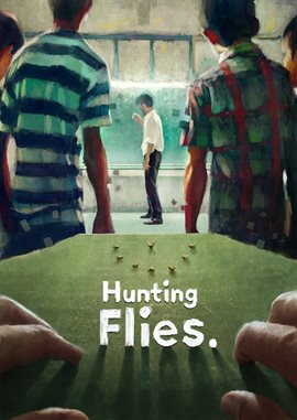 Cover image for Hunting Flies