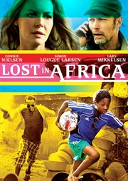 Lost in Africa cover image