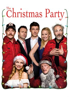 The Christmas Party image cover