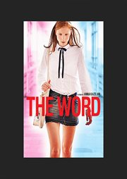 The word cover image