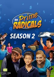 The Prime Radicals - Season 2