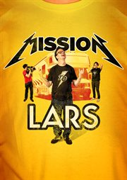 Mission to Lars cover image