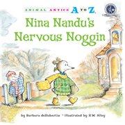 Nina Nandu's nervous noggin cover image