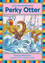 Perky Otter cover image
