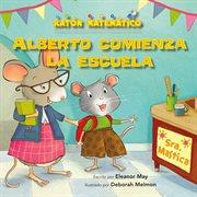 Alberto comienza la escuela cover image