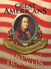 Ben Franklin : his wit and wisdom from A-Z cover image