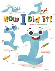 How I did it cover image