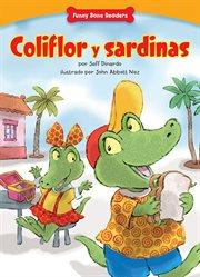 Coliflor y sardinas cover image