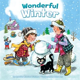 Cover image for Wonderful Winter