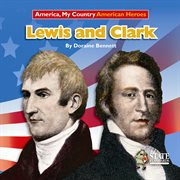 Lewis and Clark cover image