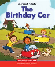 The birthday car cover image
