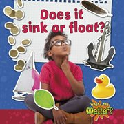 Does it sink or float? cover image