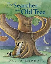 The Searcher and Old Tree cover image