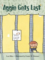 Aggie gets lost cover image