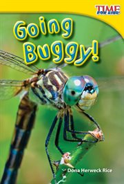 Going buggy! cover image