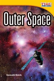 Outer space cover image