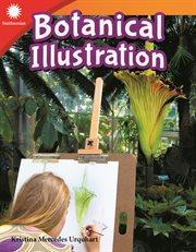 Botanical illustrator cover image