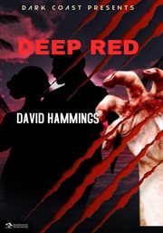 Deep red cover image