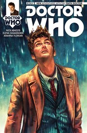 Doctor Who. Issue 2 cover image