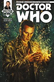 Doctor Who. Issue 2. Weapons of past destruction cover image