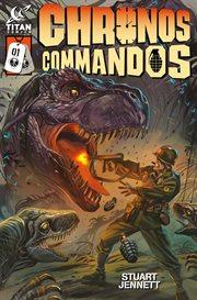 Chronos commandos. Issue 1, Dawn patrol cover image