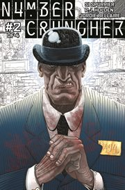 Numbercruncher. Issue 2 cover image