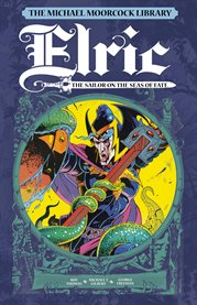 Elric. Volume 0, The sailor on the seas of fate cover image