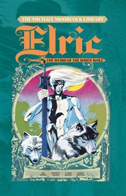 The weird of the white wolf. Volume cover image
