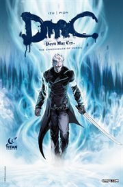 Devil May Cry: The Chronicles Of Virgil