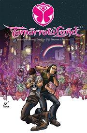 Tomorrowland, Issue 1