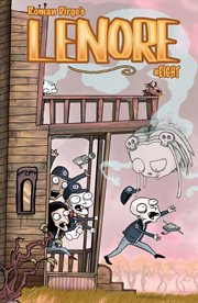 Lenore : the cute little dead girl. Volume 2, issue 8 cover image