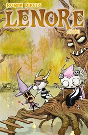 Lenore : the cute little dead girl. Volume 2, issue 9 cover image