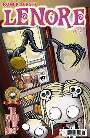 Lenore : the cute little dead girl. Volume 2, issue 6 cover image