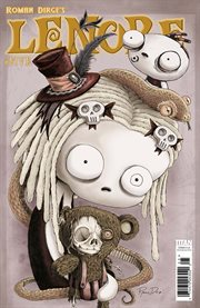 Lenore : the cute little dead girl. Volume 2, issue 5 cover image