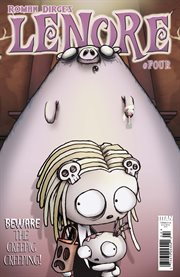 Lenore. Volume 2, issue 4 cover image