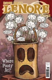 Lenore : the cute little dead girl. Volume 2, issue 3 cover image