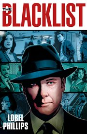 The Blacklist, Issue 3