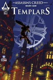 Assassin's creed. Issue 2, Templars cover image