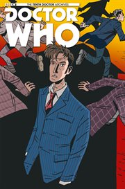 Doctor Who. Issue 20, Silver scream cover image