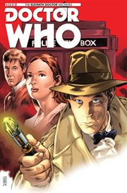 Doctor Who : As time goes by. Issue 14 cover image