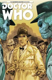 Doctor Who : As time goes by. Issue 15 cover image