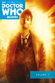 Doctor Who, the Tenth Doctor Archives Omnibus Vol. 1