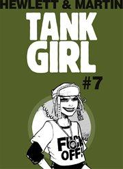 Classic Tank Girl #7