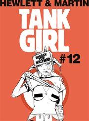 Classic Tank Girl #12