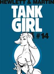 Classic Tank Girl #14